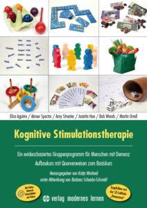 KST Kognitive Stimulationstherapie, ANBER Online