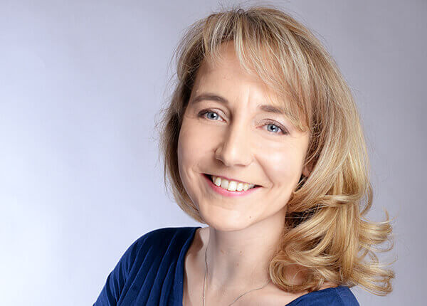 Barbara Schaubs, ANBER online